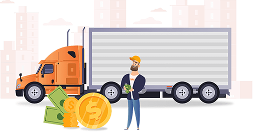Benefits of Driver Settlement with TruckLogics
