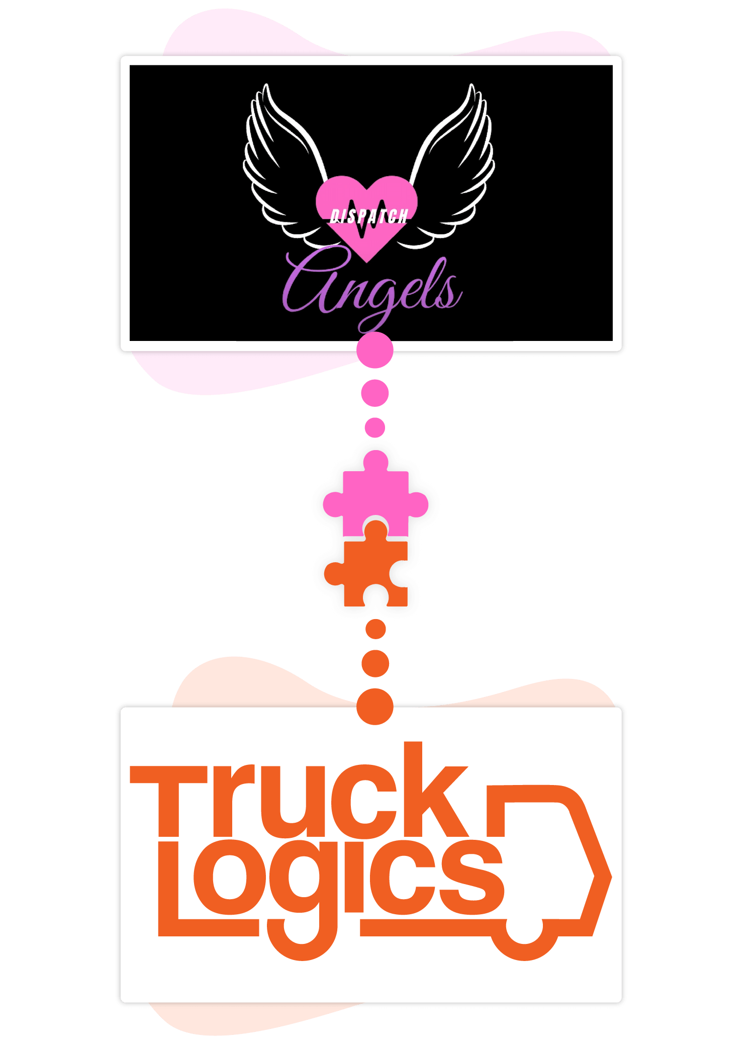 TruckLogics is now partnered with Dispatch Angels