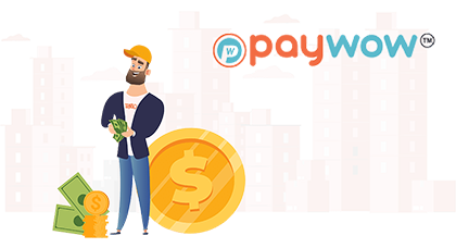 Integration with PayWow
