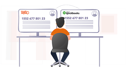 Integration with QuickBooks