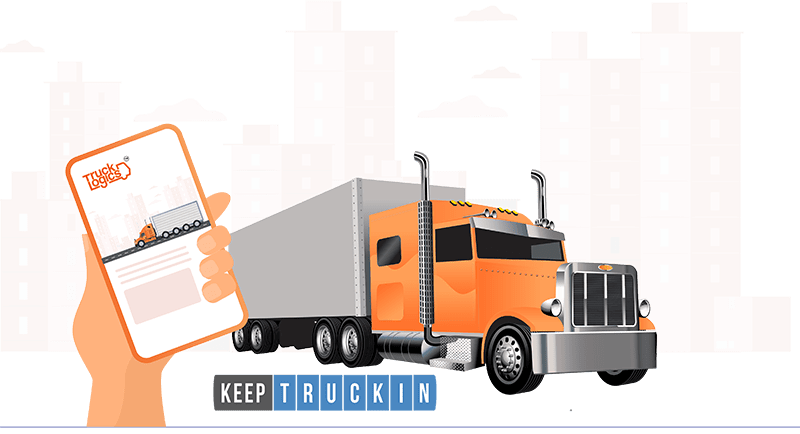 Integration with KeepTruckin