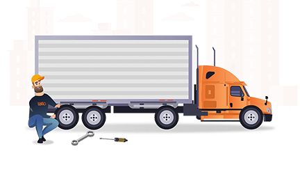 Benefits of Trucking Maintenance features