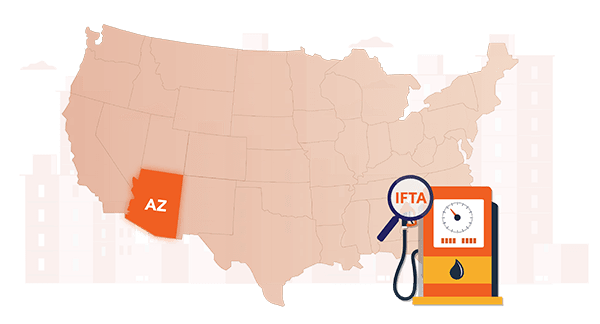 Arizona IFTA Requirements