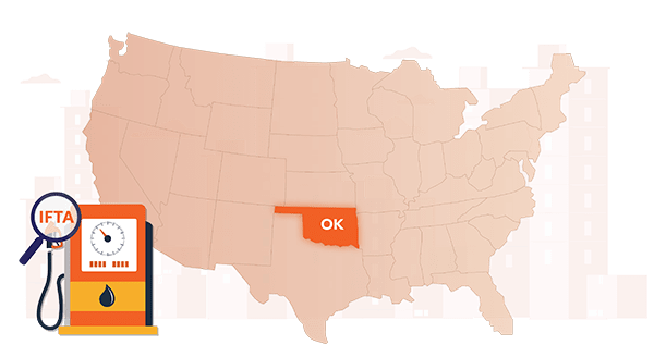 Oklahoma IFTA Requirements