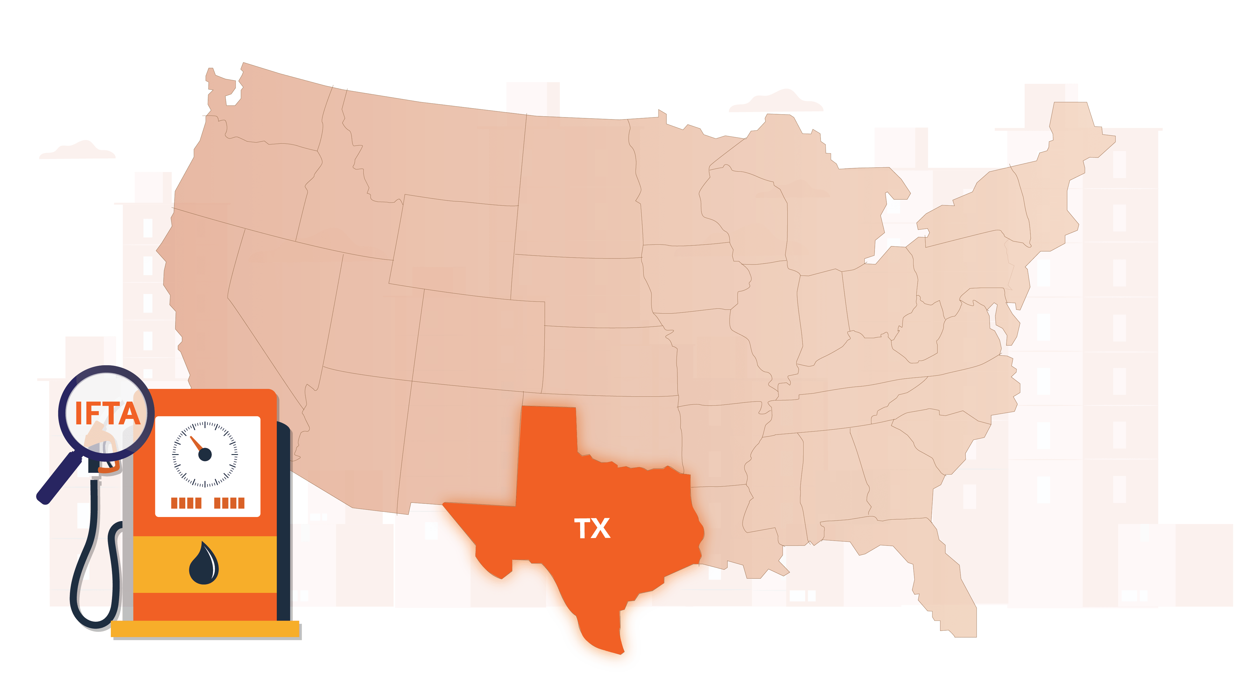 Texas IFTA Requirements