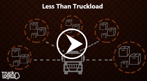 Simple LTL Trucking Dispatch Management Software